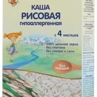 Купить Каша Fleur Alpine безмолочная рисовая (с 4 месяцев) 175 г по низкой цене с доставкой из маркетплейса Беру