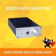 6409.9 руб. |Breeze Audio HA5000 усилитель для наушников аудио класса a усилитель рабочего стола усилитель мощности-in Усилитель для наушников from Бытовая электроника on Aliexpress.com | Alibaba Group