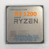 3063.55 руб. |AMD Ryzen R3 1200 Процессор процессор Quad Core Socket AM4 3,1 ГГц 10 MB TDP 65 W-in ЦП from Компьютер и офис on Aliexpress.com | Alibaba Group