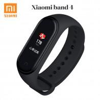 Xiaomi Mi Band 4 китайская версия, фитнес-браслет  купить в интернет-магазине Pandao.ru по цене 1600 руб.