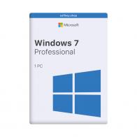 Купить лицензионный ключ активации для Windows 7 профессиональная x64 за 990р - Программы