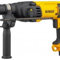 Купить Перфоратор DeWALT D25133K по низкой цене с доставкой из маркетплейса Беру