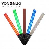 YONGNUO YN360 ручной светодиодный видео свет 3200 к 5500 к RGB красочный 39,5 см лед на палочке Professional фото светодиодный свет yn 360 палочка купить на AliExpress