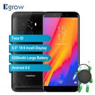 9203.37 руб. |HOMTOM S99 Android 8,0 5,5