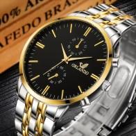 261.01 руб. 20% СКИДКА|Мужские наручные часы 2019 люксовый бренд Orlando Мужские кварцевые часы мужские деловые мужские часы Нежные мужские повседневные модные наручные часы-in Кварцевые часы from Ручные часы on Aliexpress.com | Alibaba Group