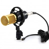 US $15.73 34% OFF|BM 800 karaoke microphone studio condenser mikrofon BM800 mic For KTV Radio Braodcasting Singing Recording computer bm 800-in Microphones from Consumer Electronics on Aliexpress.com | Alibaba Group