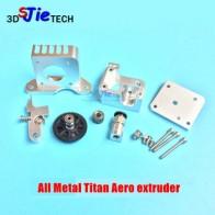 3D принтер все металлические Titan Aero экструдер 1,75 мм для Prusa i3 MK2 3D принтер для прямого привода и Боуден монтажный кронштейн - Комплектующие к CNC/3D Print (ЧПУ и 3D принтеры)