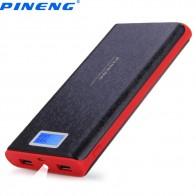 1438.45 руб. |PINENG PN 20000 920 мАч power Bank с двойным USB ЖК фонариком-in Внешний аккумулятор from Мобильные телефоны и телекоммуникации on Aliexpress.com | Alibaba Group