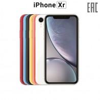 Смартфон Apple iPhone Xr 64 ГБ [новый, официальная гарантия,