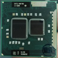 1600.76 руб. |Процессор Intel Core i5 580M i5 580 M ноутбук процессор PGA988 процессор 100% работает правильно процессор-in ЦП from Компьютер и офис on Aliexpress.com | Alibaba Group