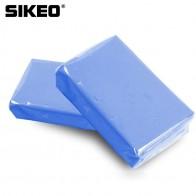 210.38 руб. 30% СКИДКА|1 шт. Auto Shine Magic Blue Clay Bar для Авто Детализация Очиститель и шайба автомобиля 100 г-in Средство для удаления пятен ржавчины и смолы from Автомобили и мотоциклы on Aliexpress.com | Alibaba Group