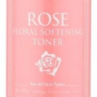 Купить Secret Key Тонер Rose Floral Softening 248 мл по низкой цене с доставкой из маркетплейса Беру