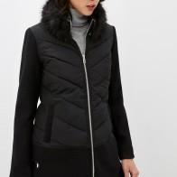 Куртка утепленная B.Style  за 5 830 руб. в интернет-магазине Lamoda.ru