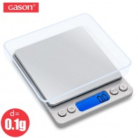 US $9.43 44% OFF|GASON Z1s Digital Kitchen Scale Mini Pocket Stainless Steel Precision Jewelry Electronic Balance Weight Gold Grams(3000gx0.1g)-in Kitchen Scales from Home & Garden on Aliexpress.com | Alibaba Group