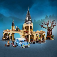 US $29.67 6% OFF|16054 Harri Potter Series Hogwarts Whomping Willow Building Blocks 843pcs Brick Toys Compatible With Legoing 75953 Movie-in Blocks from Toys & Hobbies on Aliexpress.com | Alibaba Group