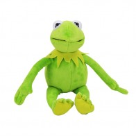 US $7.42 20% OFF|New Arrival 41cm Sesame Street Plush Toys Kermit The Frog Soft Stuffed Animal Plush Doll For Baby Kids Gift -in Movies & TV from Toys & Hobbies on Aliexpress.com | Alibaba Group