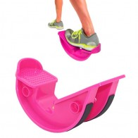 US $3.39 34% OFF|Foot Rocker Calf Ankle Plantar Muscle Stretch Board for Achilles Tendinitis Sports Yoga Massage Fitness Pedal Stretcher Hot Sale-in Integrated Fitness Equipments from Sports & Entertainment on AliExpress