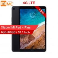 18262.26 руб. 15% СКИДКА|Оригинальный Xiaomi mi Pad 4 Plus pc tablet 10,1