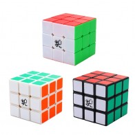 511.54 руб. 19% СКИДКА|Даян Guhong три слоя 57 мм Cube Puzzle игрушки высокого качества magic cube ультра гладкой profissional Cubo magico Классические игрушки-in Волшебные кубы from Игрушки и хобби on Aliexpress.com | Alibaba Group