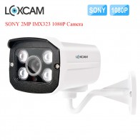 1071.68 руб. 20% СКИДКА|SONY IMX323 AHD 2MP аналоговая камера безопасности Full 1080 P камера видеонаблюдения Водонепроницаемая уличная камера с ИК подсветкой для AHD 1080 P DVR-in Камеры видеонаблюдения from Безопасность и защита on Aliexpress.com | Alibaba Group