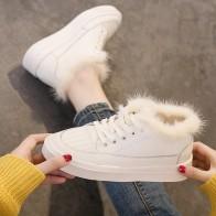 2208.9 руб. 49% СКИДКА|CuddlyIIPanda/женская модная обувь из натуральной кожи; зимняя теплая обувь на меху; женские повседневные кроссовки на платформе; Femme-in Женская вулканизированная обувь from Туфли on Aliexpress.com | Alibaba Group