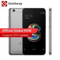 8699.39 руб. |Оригинальный Xiaomi Redmi 5A 5 A 3 ГБ ОЗУ 32 Гб ПЗУ мобильный телефон Snapdragon 425 четырехъядерный 5,0