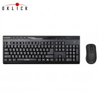 Клавиатура и мышь Oklick 280М-in Клавиатура со встроенной мышью from Компьютерная техника и ПО on Aliexpress.com | Alibaba Group