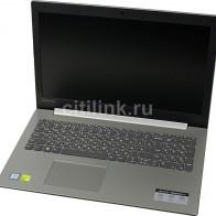 Купить Ноутбук LENOVO IdeaPad 330-15IKB, 81DE01YRRU,  серый в интернет-магазине СИТИЛИНК, цена на Ноутбук LENOVO IdeaPad 330-15IKB, 81DE01YRRU,  серый (1090132) - Москва