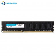 411.97 руб. 64% СКИДКА|TANBASSH Ram DDR3 4 GB/8 GB 1333 MHZ/1600 MHz и 2 GB 1333 MHZ настольная память 240pin 1,5 V DIMM Intel/AMD-in ОЗУ from Компьютер и офис on Aliexpress.com | Alibaba Group