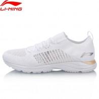3242.72 руб. 38% СКИДКА|Li Ning/женские супер легкие кроссовки для бега, с подкладкой, с облаком Lite, шерстяной носок, дышащая удобная спортивная обувь, ARBN016 XYP653-in Беговая обувь from Спорт и развлечения on Aliexpress.com | Alibaba Group