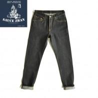 3830.58 руб. 20% СКИДКА|SauceZhan 315XX слегка конические Selvedge сырые джинсовые джинсы необработанные немытые индиго деним 14,5 унций джинсы для езды на мотоцикле джинсы мужские-in Джинсы from Мужская одежда on Aliexpress.com | Alibaba Group