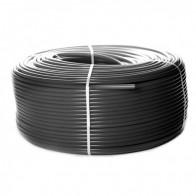 Купить Сшитый полиэтилен PE-Xa/EVOH, 25x3,5мм, серый (50м) Stout в Ульяновске - Трубы из сшитого полиэтилена