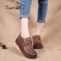 5102.28 руб. |Tastabo/обувь из натуральной кожи на плоской подошве для беременных женщин, обувь для вождения, женская обувь, женские мокасины на плоской подошве, обувь ручной работы-in Женская обувь без каблука from Туфли on Aliexpress.com | Alibaba Group
