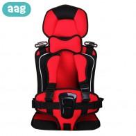 736.64руб. 28% СКИДКА|AAG От 0 до 12 лет безопасное детское кресло регулируемое детское обеденное кресло подушка коврик Детские сиденья для коляски детское кресло переноска-in Детское безопасное автокресло from Мать и ребенок on AliExpress