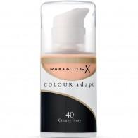 Крем тональный Colour Adapt, 34 мл, MAX FACTOR