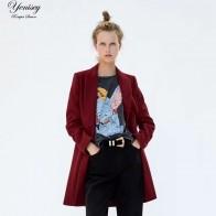 1831.6 руб. 10% СКИДКА|D0901T18 длинная мода в Европе и США осень 2018 новое пальто 1716-in Базовые куртки для женщин from Женская одежда on Aliexpress.com | Alibaba Group