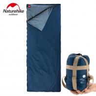 2132.43 руб. 5% СКИДКА|NatureHike сверхлегкий спальный мешок Открытый конверт мини ходьба Пеший Туризм спальные мешки для взрослых туристического снаряжения NH15S003 D купить на AliExpress