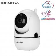 1363.01 руб. 30% СКИДКА|INQMEGA 1080 P облако Беспроводной IP камера Intelligent Auto отслеживания человека охранных видеонаблюдения репитер маршрутизатор WIFI Cam купить на AliExpress