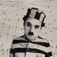 """Городской рюкзак """"C.Chaplin"""" - Веселые рюкзаки Dogo"""