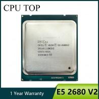 16713.23 руб. |Intel Ксеон E5 2680 V2 процессор 2,8 ГГц 25 м LGA 2011 SR1A6 C2 E5 2680 V2 Процессор 100% нормальной работы-in ЦП from Компьютер и офис on Aliexpress.com | Alibaba Group