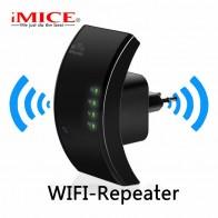 595.06 руб. 35% СКИДКА|IMice wifi ретранслятор беспроводной wifi удлинитель 300 Мбит/с усилитель wifi 802.11n/b/g усилитель Wi Fi Reapeter wifi точка доступа-in Беспроводные маршрутизаторы from Компьютер и офис on Aliexpress.com | Alibaba Group