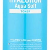 Купить Secret Key Тонер Hyaluron Aqua Soft 500 мл по низкой цене с доставкой из маркетплейса Беру