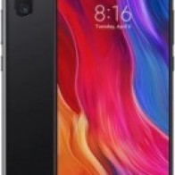 Мобильный телефон Xiaomi Mi 8