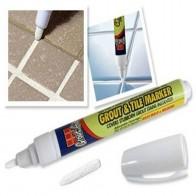 US $1.52 |Đánh dấu Sàn Gạch Vữa Nhà Bếp Bút Bút Gốm Sửa Chữa Nhà Trắng trong Đánh dấu Sàn Gạch Vữa Nhà Bếp Bút Bút Gốm Sửa Chữa Nhà Trắng từ Gạch Vữa trên AliExpress.com