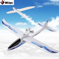 697.66 руб. 5% СКИДКА|Wltoys F959 Sky King 3CH RC самолет с неподвижным крылом самолет RTF Электрический летающий самолет VS WLtoys F929 F939 F949 купить на AliExpress