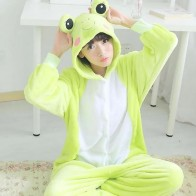 US $14.75 27% OFF|Rat Animal Hoodie One Piece Pajamas Winter Adult Onesie Men Cartoon Kigurumi Women Couple Sleepwear Pijama Dragon Pyjama on Aliexpress.com | Alibaba Group