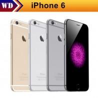 8188.2 руб. 33% СКИДКА|Оригинальный Apple iPhone 6 Dual Core IOS мобильный телефон 4,7