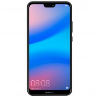 Смартфон Huawei P20 Lite Midnight Black (ANE-LX1)