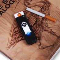 94.86 руб. 10% СКИДКА|1 шт. ветрозащитный хороший подарок бездымный USB прикуриватель ветрозащитная зарядка зажигалки для электронных сигарет аксессуары для курения-in Аксессуары для сигарет from Дом и сад on Aliexpress.com | Alibaba Group