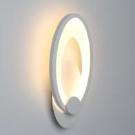 900.43 руб. 19% СКИДКА|11 Вт светодиодный настенный светильник в помещении, гостиная, украшение для столовой, освещение в спальню, рядом с настенным светом, лестница, коридор, светильники-in Светодиодные комнатные настенные лампы from Лампы и освещение on Aliexpress.com | Alibaba Group